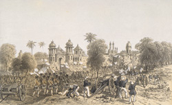 The Secunder Bagh